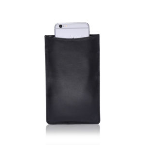 silent_pocket_medium_sleeve_black_leather_full_shielding_cell_phone_privacy_block_all_wireless_signal_gps_wifi_cellular_no_hacking_sps-mbl-copy