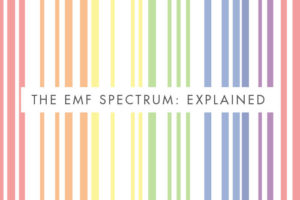 EMF Spectrum Explained