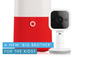 Big Brother for the Kids