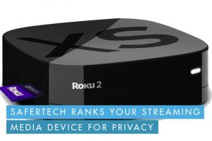 streaming media player device
