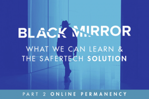 black mirror lessons online solution
