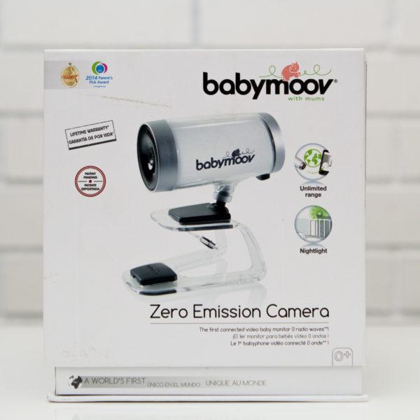 00BOG2K60OSTE2B No RF Radiation Baby Monitor